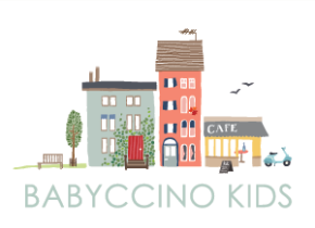 Love Links: Babyccino Kids
