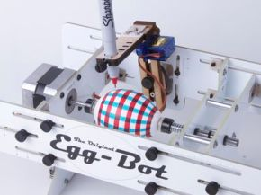 Can I Have This?: Eggbot