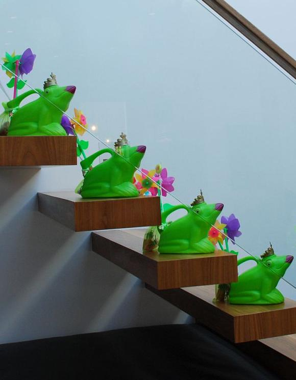 Things That Make Us Smile: Frogs