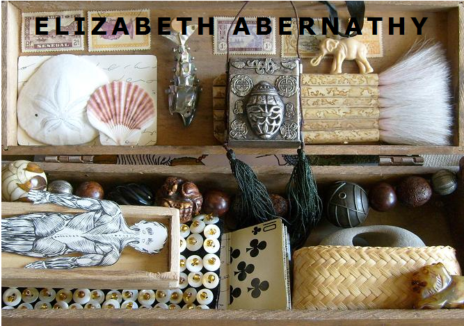 Love Links: Elizabeth Abernathy