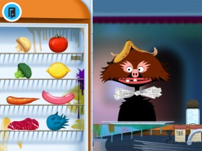 toca boca monster fridge