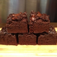 Make It: Low-Fat Brownies