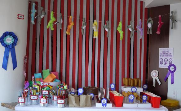 Party Time: A County Fair Birthday | Celebrate the Big & Small