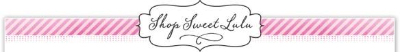 Sweet Lu Lu Logo