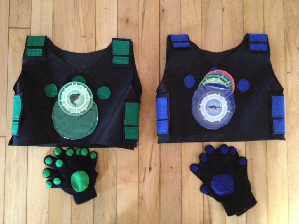 photo relating to Creature Power Discs Printable referred to as Very simple Do it yourself: Wild Kratts Creature Electricity Fits Rejoice the