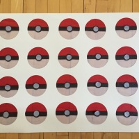 Easy DIY: Pokeball Punchbox