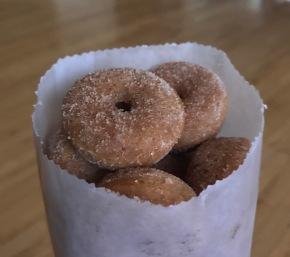 America S Test Kitchen Cider Donuts